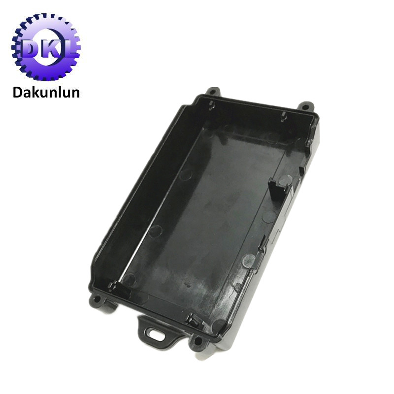 ABS Plastic Injection Molding Case