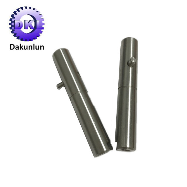Hardware Customized Precision CNC Machining Parts